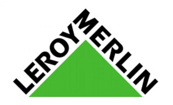 Galeria Solna Leroy Merlin