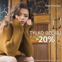 Blue Shadow | -20%