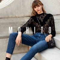 Mohito | Lookbook Musée PREFALL 2017